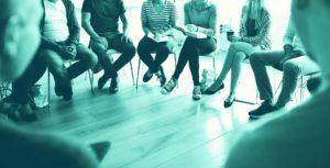 Gruppenstunde Kitzingen 3 @ Caritasverband Gemeindehaus